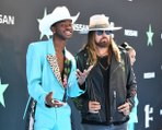 Lil Nas X and Billy Ray Cyrus Planning New Duet