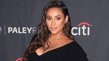 'Dollface' Cast Says Shay Mitchell Got on a Private Jet to Coachella During Filming - 'Twice!'