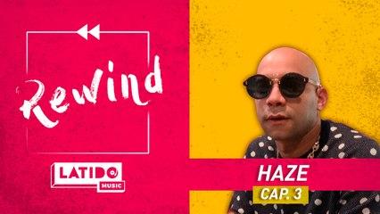 LATIDO MUSIC REWIND - Fino Como El Haze Episodio 3