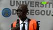 Reportage : Mission de supervision lDA-PADES du 4 au 8 novembre 2019 - Suivi des indicateurs à l'Université de Ségou
