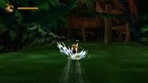 MortaLet's Play - Rayman 2 The Great Escape (PC) [Partie 3 : Les Marais de l'Éveil]