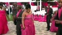 Wedding dancing - incredible dancing