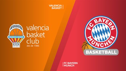 EuroLeague 2019-20 Highlights Regular Season Round 8 video: Valencia 82-56 Bayern