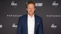 Kevin McKidd Admits 'One of My First Crushes' Was on Grey's Anatomy Costar Debbie Allen