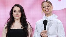 Kat Dennings Reveals Margot Robbie Brought 'Dollface' Script to Her: 'A Surreal Turn of Events'