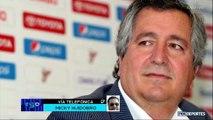 FOX Sports Radio: La noticia de Jorge Vergara fuera del mundo del futbol