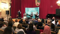Avusturya'da klasik Türk müziği konserine yoğun ilgi gösterildi - VİYANA