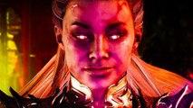 "Mortal Kombat 11 ""Kombat Pack"" Bande Annonce (2019) Xbox One"
