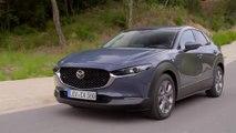 Mazda MX-30 - Ein Elektroauto für Umwelt und Fahrer
