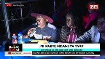 Mr and Miss MKU Nakuru campus: Judges' questions