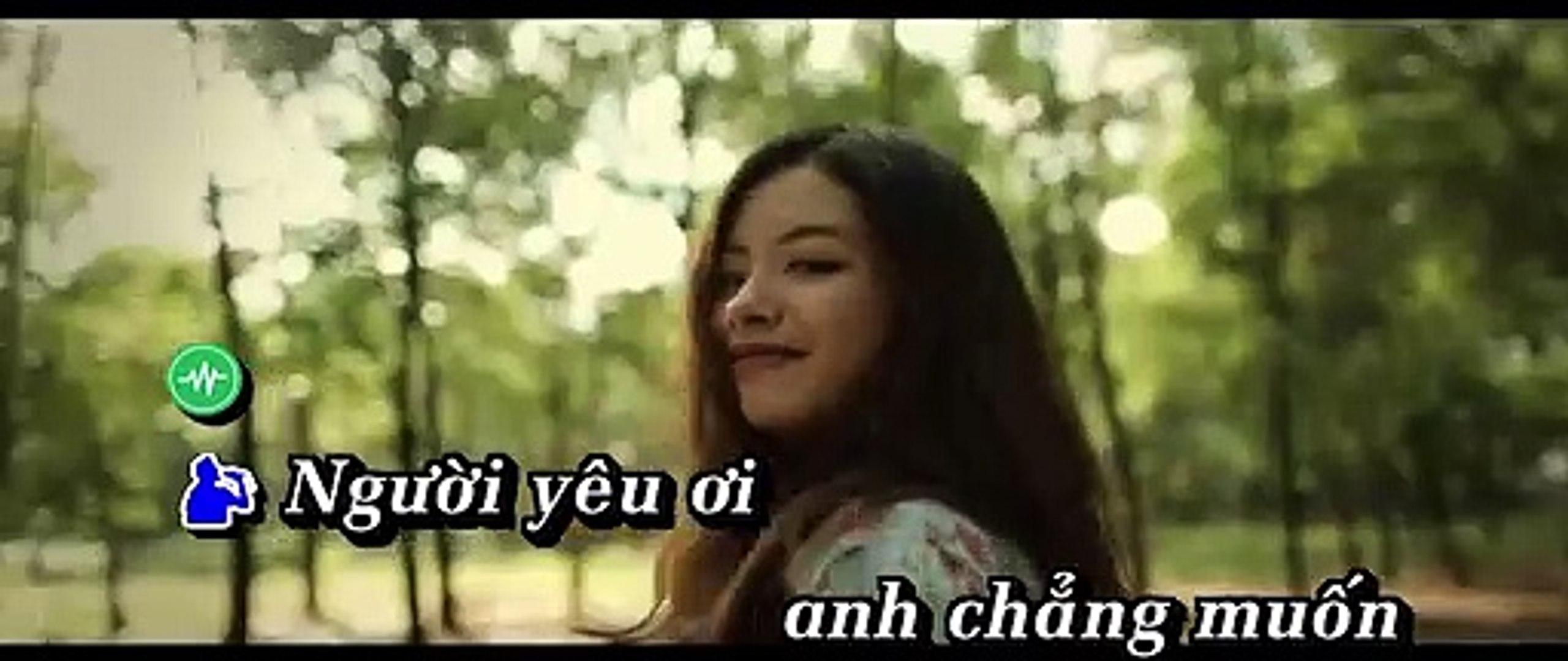 [Karaoke] Ghen Với Quá Khứ - Vương Anh Tú [Beat]