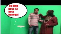 """""""Tujhe Salman Khan se bada star banauga"""", Swami Om to Deepak Kalal"""