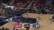 James Palmer Jr. (36 points) Highlights vs. Iowa Wolves