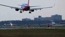 This Is The Best Big Airport In America: WSJ