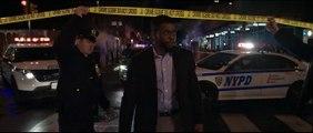 Manhattan Lockdown Film avec Chadwick Boseman et Sienna Miller