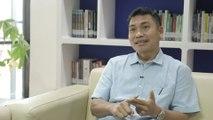 Wayan Suparta Bicara Tentang Perubahan Iklim yang Melanda Indonesia