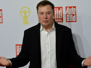 Teslas neue Giga-Fabrik wird bei Berlin gebaut