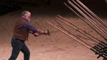 Forged in Fire: Dave Baker Answers Fan Questions