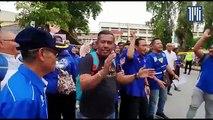 Pengundian PRK Tanjung Piai berlangsung