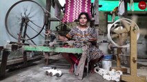 The last weavers of Salikeri: The sisters keeping alive a dying traditional craft