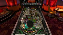 Pinball FX3 Universal Monsters Pack Creature FromThe Black Lagoon Broll