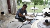 Rhythm Sawah Asli Indonesia