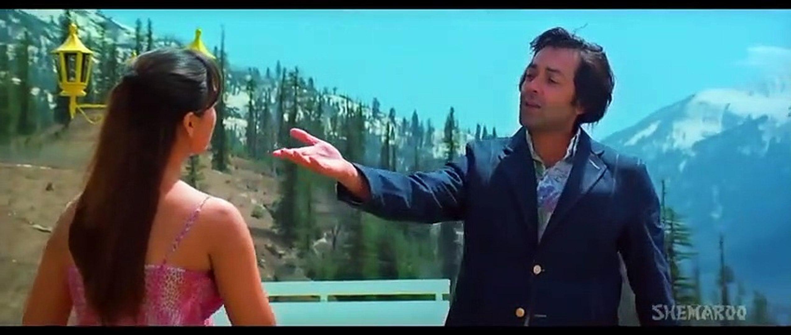 Aur Tum Aaye - Dosti-Friends Forever Songs - Bobby Deol - Lara Dutta - Alka Yagnik - Romantic Song