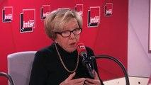 """Danièle Sallenave : """"Les 'gilets jaunes' sont le refus des inégalités et des discours qui les légitiment"""""""