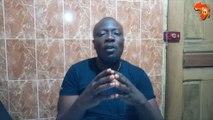 ''Que nos amis de la CEDEAO s'abstiennent de toute manipulation politique'' Texte: Samba David, Coordonnateur national des indignés de Côte d'Ivoire (CICI)