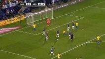 Résumé du match entre le Brésil et l'Argentine