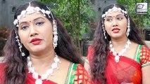 क्यों काफी समय से भोजपुरी फिल्मो से दूर है Pratibha Pandey