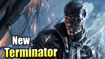 Terminator Resistance #1 — Termination Resistance {PC} Walkthrough part 1