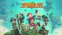 Sparklite - Bande-annonce de lancement