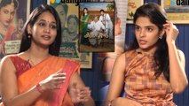 Actress Harshitha About Her Debut Into Movies | Dailyhunt | Tholu Bommalata