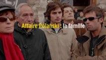 Affaire Polanski : la famille Trintignant se divise