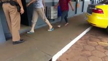 Mulheres são detidas ao tentarem entrar na PEC com drogas em partes íntimas