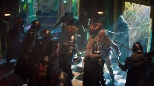 The Shannara Chronicles Season 2 Episode 7