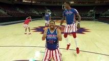Harlem Globetrotters' six stunning basketball world records