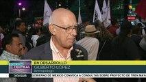 López: Presencia de EEUU en golpe en Bolivia está clara y documentada