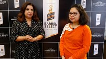 Filmmaker-choreographer Farah Khan on remakes, her upcoming film with Rohit Shetty
