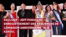 31 décembre : Jeff Panacloc déçu pour Patrick Sébastien lance une petite pique à Sophie Davant