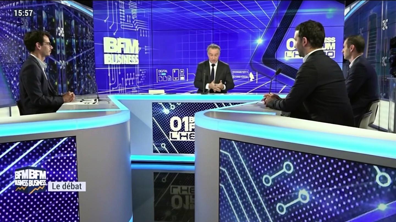 Baromètre Odoxa: comment les outils numériques peuvent-ils traquer les fraudeurs ? – 16/11