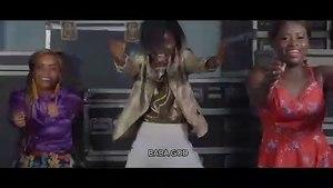 EUNICE ZUNON - Vidéo Dance (Thank You)