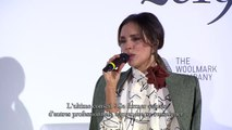 Vogue Fashion Festival 2019 - Victoria Beckham livre ses conseils aux jeunes créateurs