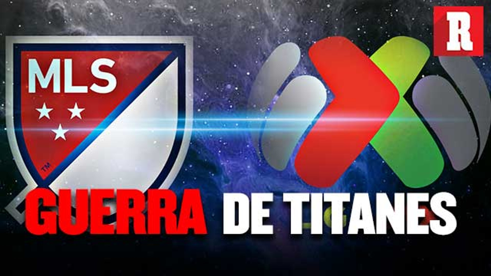 MLS VS LIGA MX