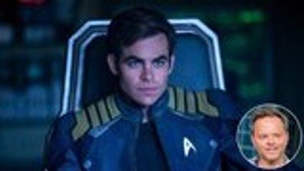 Noah Hawley Set to Direct Next 'Star Trek' Film | THR News