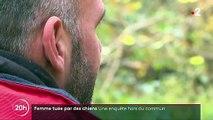 Femme enceinte tuée par des chiens dans l'Aisne : des prélèvements ADN sur 67 animaux
