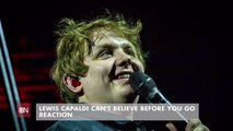 Lewis Capaldi's New Song Is Popular