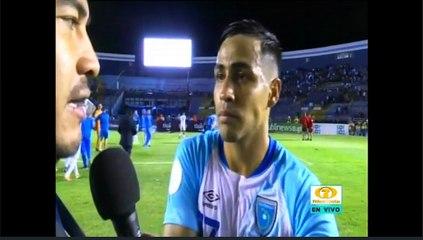 Resumen final: Guatemala vs Puerto Rico