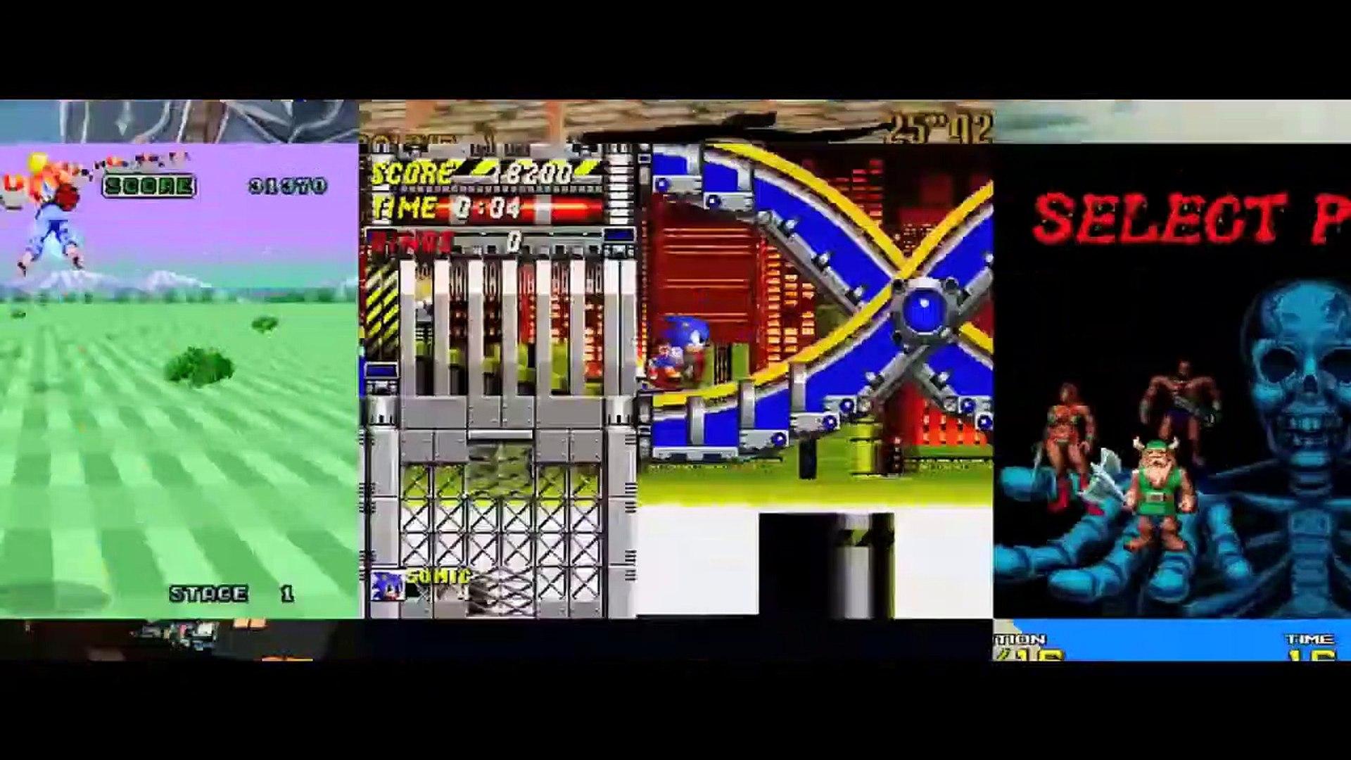 영화 [수퍼 소닉] - Sonic the Hedgehog, 2020